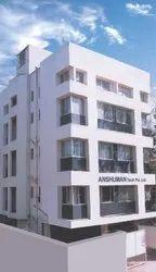 Anshuman  Tech Pvt. Ltd