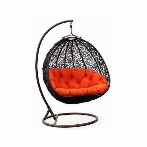 Swing Chair Stand Jhule Waali Kursi झ लन व ल