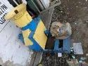 Cattle Feed Pallet Making Machine 750 Kg /Hr