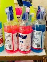Isopropyl Alcohol Hand Sanitizer