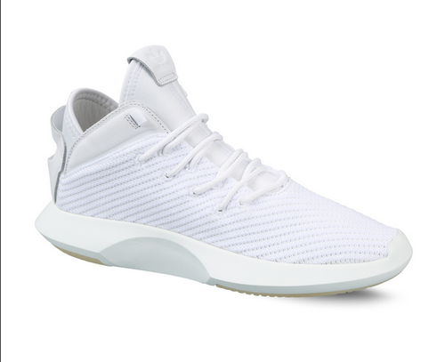 competitive price 8c908 e6560 Mens Adidas Originals Crazy 1 Adv Primeknit Shoes