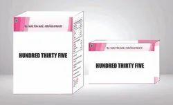 Myo Inosital D Chiro Inositol L Methyl Falate & Vit D3