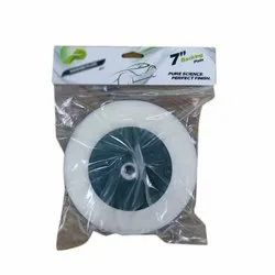 7 Inch Backing Plate, Speed :2200 RPM