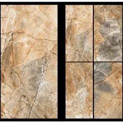 Garnet Natura High Gloss Finish Floor Tile, Packaging Type: Box, Size: 1200 x 600 mm