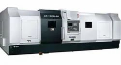 LS-1000L30 Heavy Duty CNC Lathe Machine