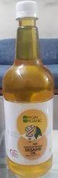 Origin Organic Sesame Oil(Til), Packaging Type: Bottle, Packaging Size: 1 Liter,5 Liter