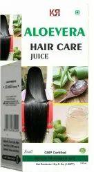 Aloevera Hair Care Juice