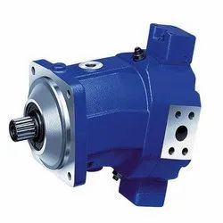 Rexroth Pumps and Motor