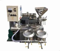 Cooking Oil Extraction Machine GTO-60