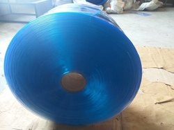 PVC Roll 3 mm Thick Transparent