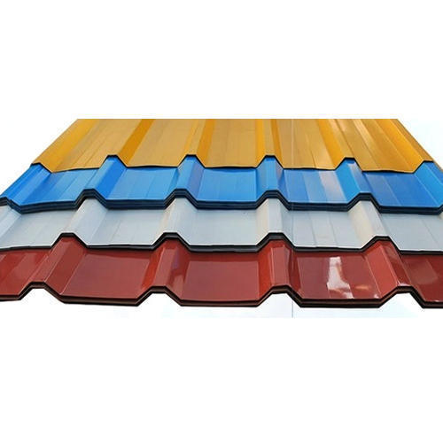 Colour Coating Sheets Colour Roofing Sheet Wholesale