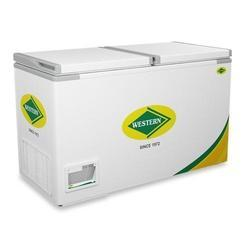 Western Hard Top Freezers