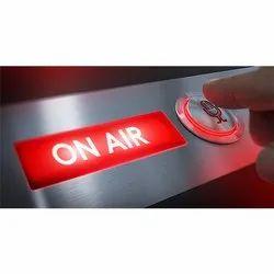 Radio Advertising Services