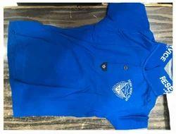 Blue Color Kids T-Shirt