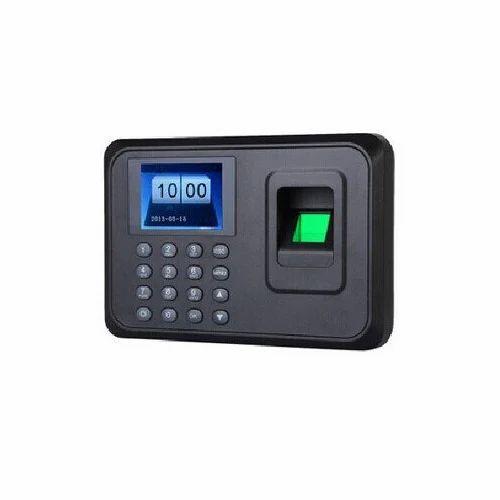 Finger Print Biometric Machine