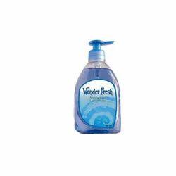 Liquid Soap (Wonder Fresh)