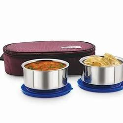 Tiffin Boxes, Capacity: 440ml