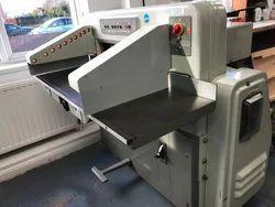72 CE Polar Paper Cutting Machine