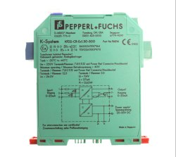 Pepperl-Fuchs KFD2-STC5-Ex1 SMART Transmitter Power Supply, For Industrial Automation
