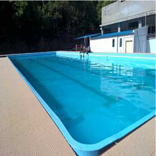 FRP Swimming Pool Construction Service