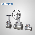 L&T Swing Check Valve