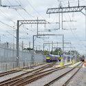 Railway Ohe B-Series, S-Series Mast