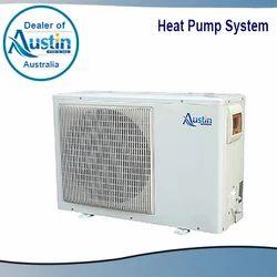 Swimming Pool Heating Equipment Swimming Pool Heat Pump