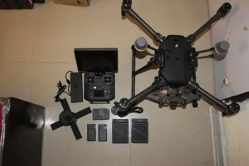 Kingz Drone System Private Limited, Thane - Retailer of DJI