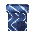 Indian Shibori Cotton Quilts
