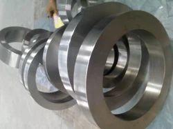 Ring Forging
