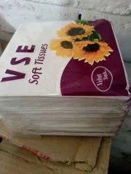 Vse Tissue Paper 100pieces