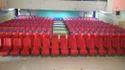 Plastic Auditorium Chairs