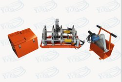 Fully Automatic HDPE Pipe Butt Welding Machine 63 mm to 200 mm