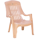 Deluxe Plastic Relax Chair