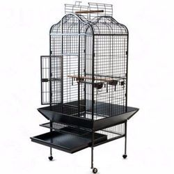 Cockatoo Bird Cage