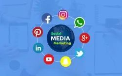 Social Media Marketing, in Pan India