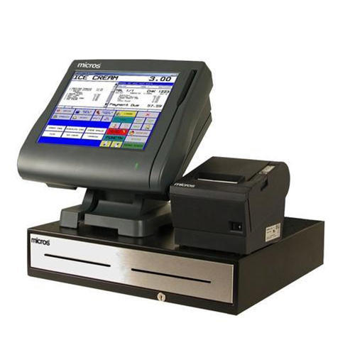 Touch Pos Electronic Billing Machine Rs 15000 Piece