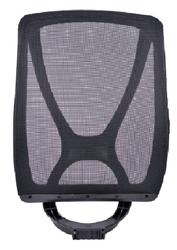 X- Mesh Net Chair Back