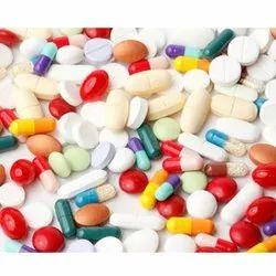 Aceclofenac 100 mg Paracetamol 325 mg Chlorzoxazone 250 mg