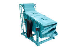Food Grain Cleaning Machine