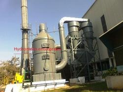 Dust Collector for Food Processing Industry