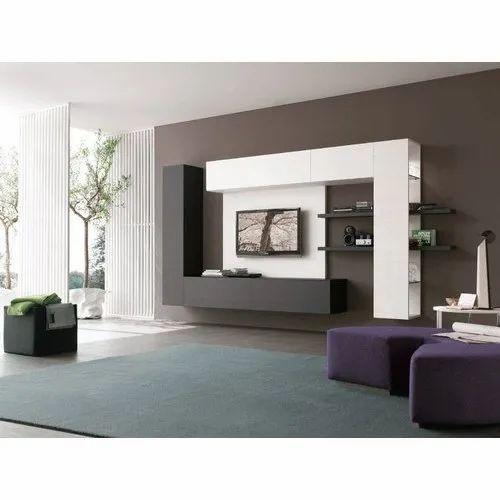 Free Unit Bana Interior Designer Tv Unit Rs 40000 Unit Bana Hardware Decor Id 21199089248