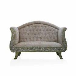 11019 Fancy wedding Sofa