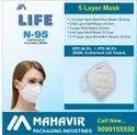 N95 Reusable Face Mask