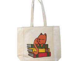 Digital Printed Cloth Bags