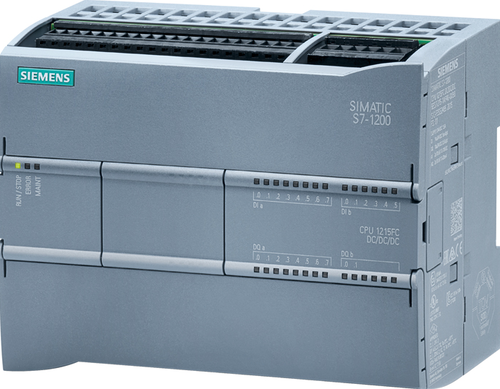 Siemens Simatic S7-1200 PLC Ethernet Networking Profinet Interface