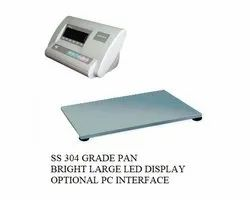 Weighing Scale For Cadaver