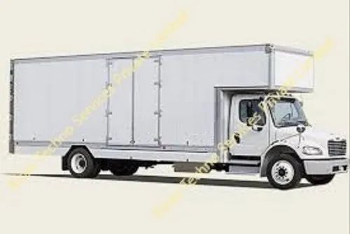 Space product units, units and parts of tractor trailers and semi-trailers spare parts