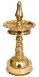 Brass Kerala Diya