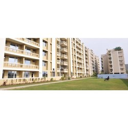 Residential Projects Residential Apartment Construction Service, Pan India